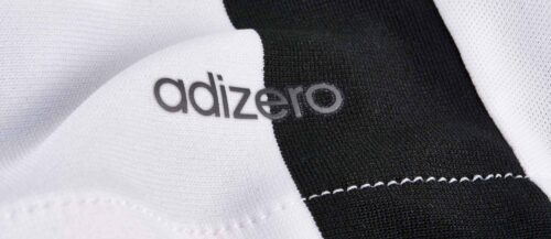 adidas Juventus Authentic Home Jersey 2017-18