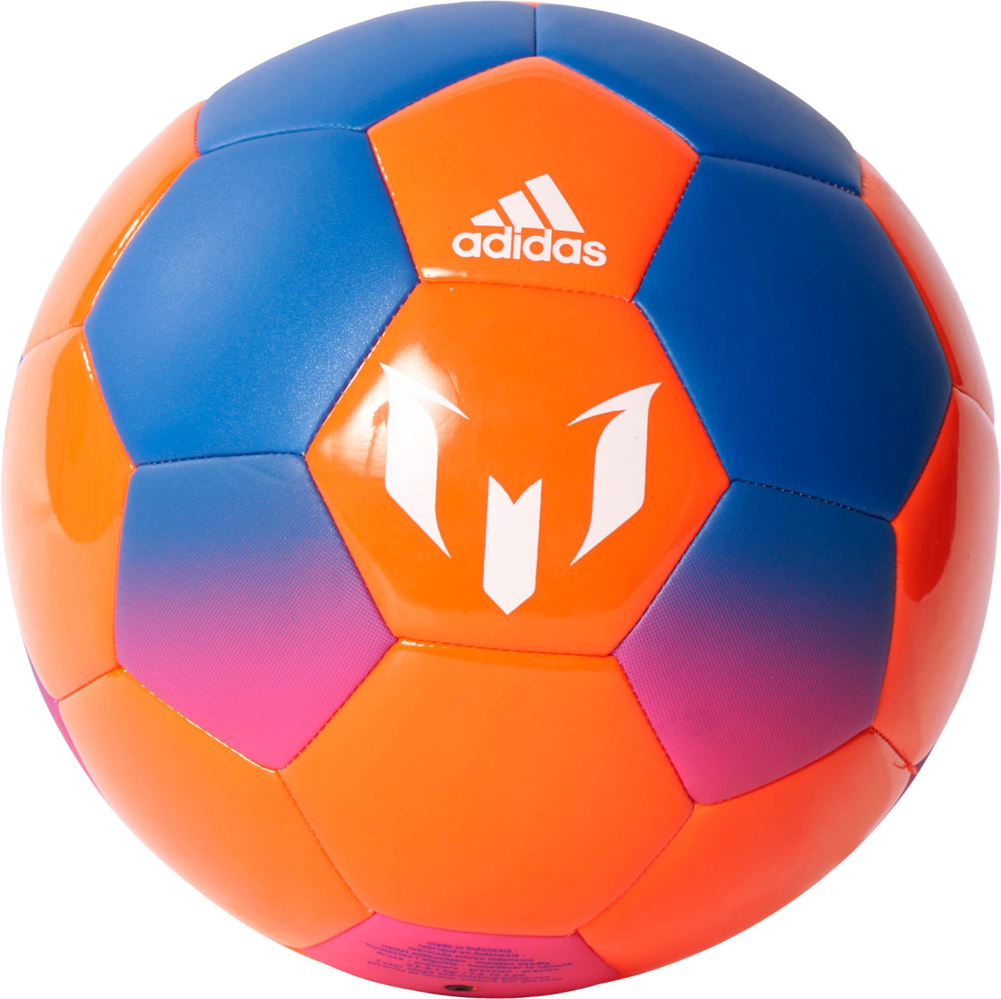 adidas messi soccer ball