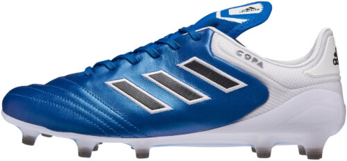 adidas Copa 17.1 FG – Blue/White