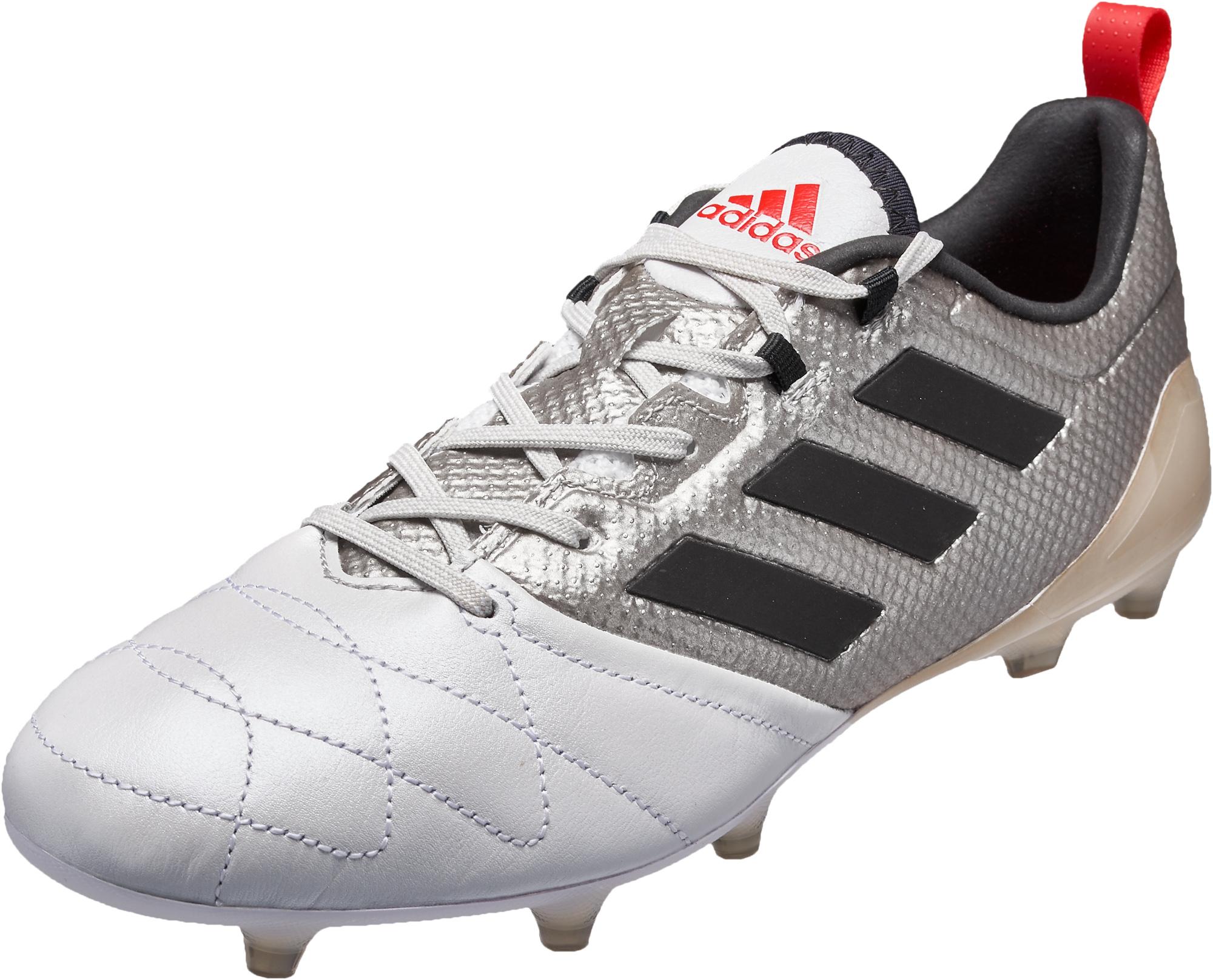 adidas Womens ACE 17.1 FG Soccer Cleats - SoccerPro.com 3ddca7185d