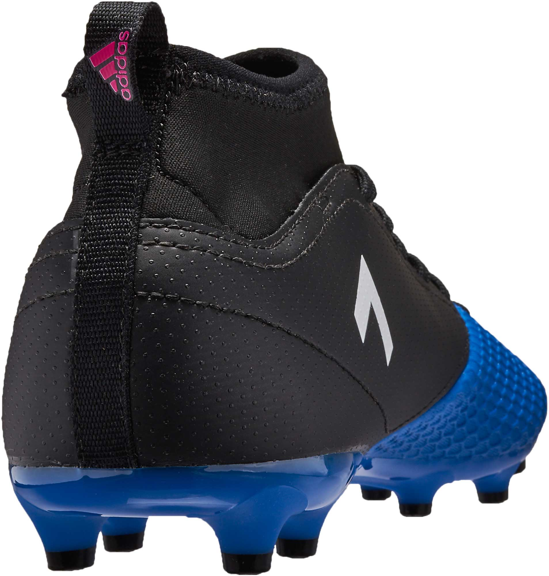outlet store 21024 9b6dc adidas Kids ACE 17.3 FG Soccer Cleats - Youth adidas ACE 17.3