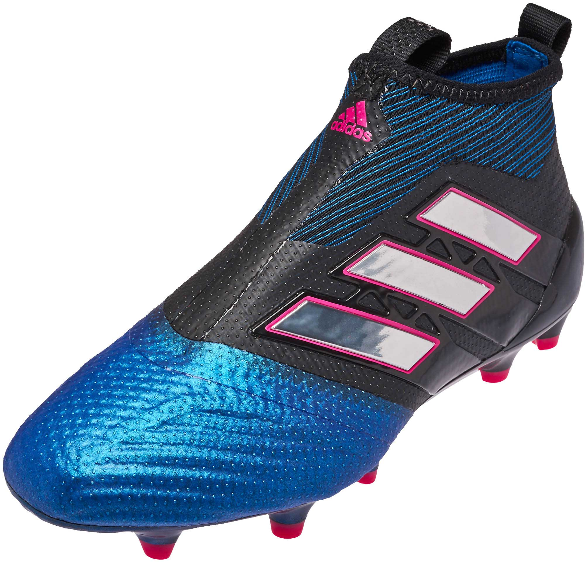 a83b3c2fba8 adidas Kids ACE 17 Purecontrol FG- Youth Soccer Cleats