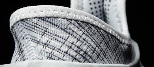 adidas X 16  Purechaos FG – White/Black