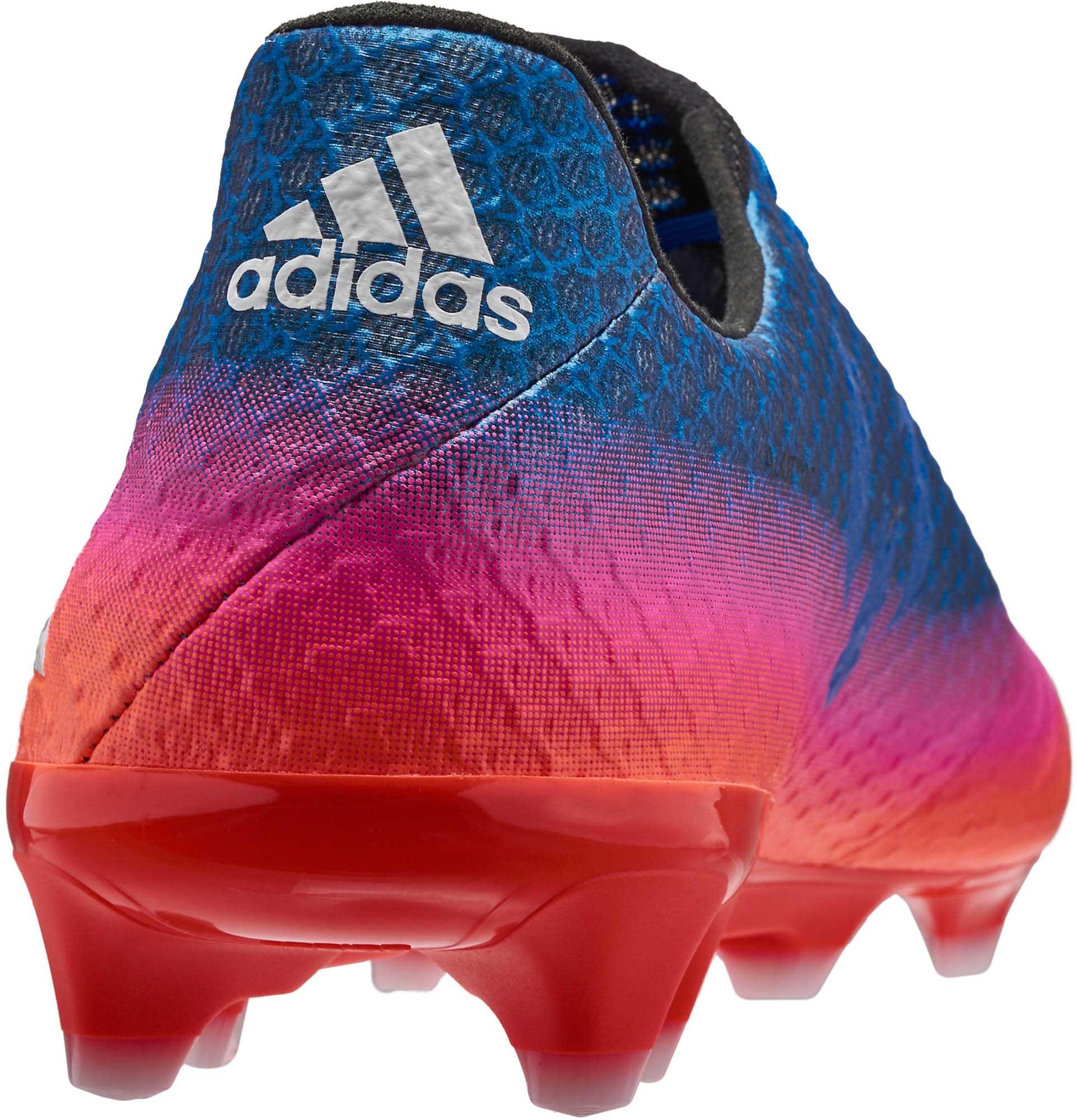 adidas Messi 16.1 FG Cleats- adidas