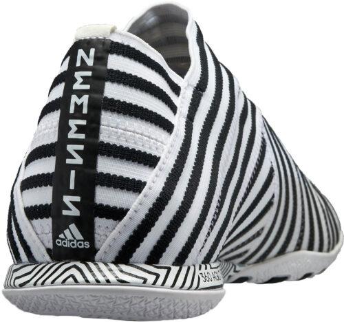 adidas Nemeziz Tango 17  360Agility – White/Black