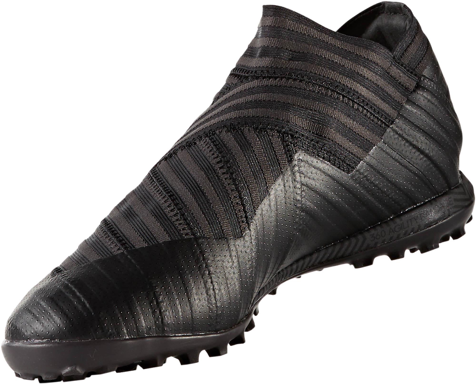 adidas Nemeziz Tango 17 360Agility Black adidas Cleats