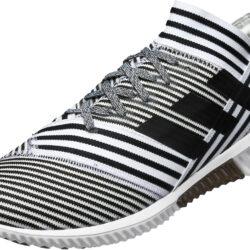 42ed32e321c2 adidas Nemeziz Tango 17.1 TR - White Soccer Cleats