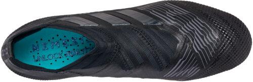 adidas Nemeziz 17  360Agility FG – Black