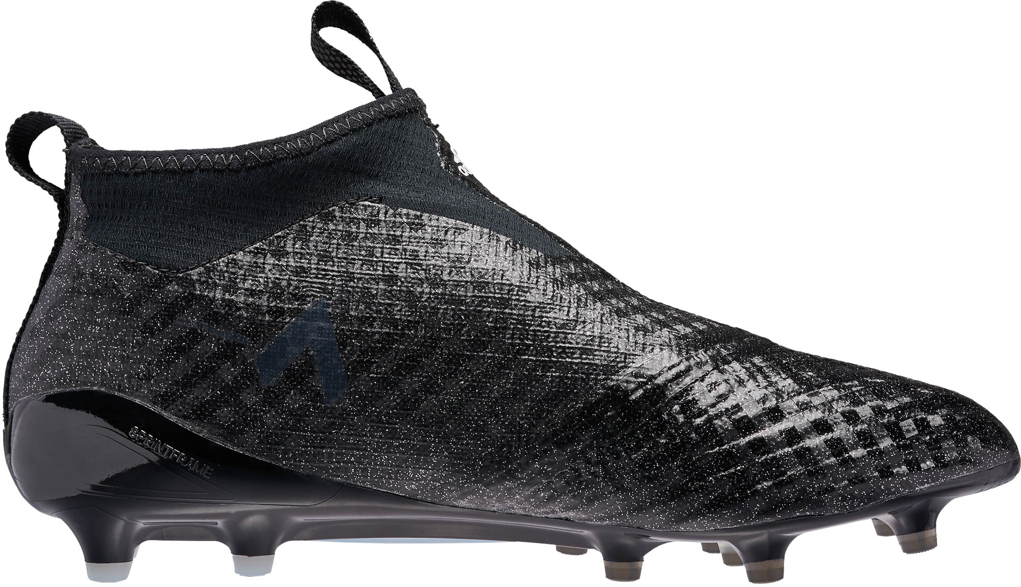 adidas ACE 17 Purecontrol - Black ACE FG Soccer Cleats