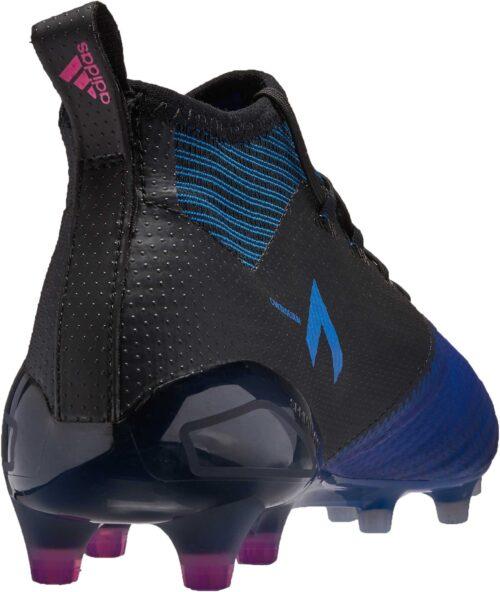 adidas ACE 17.1 Primeknit FG – Black/Blue