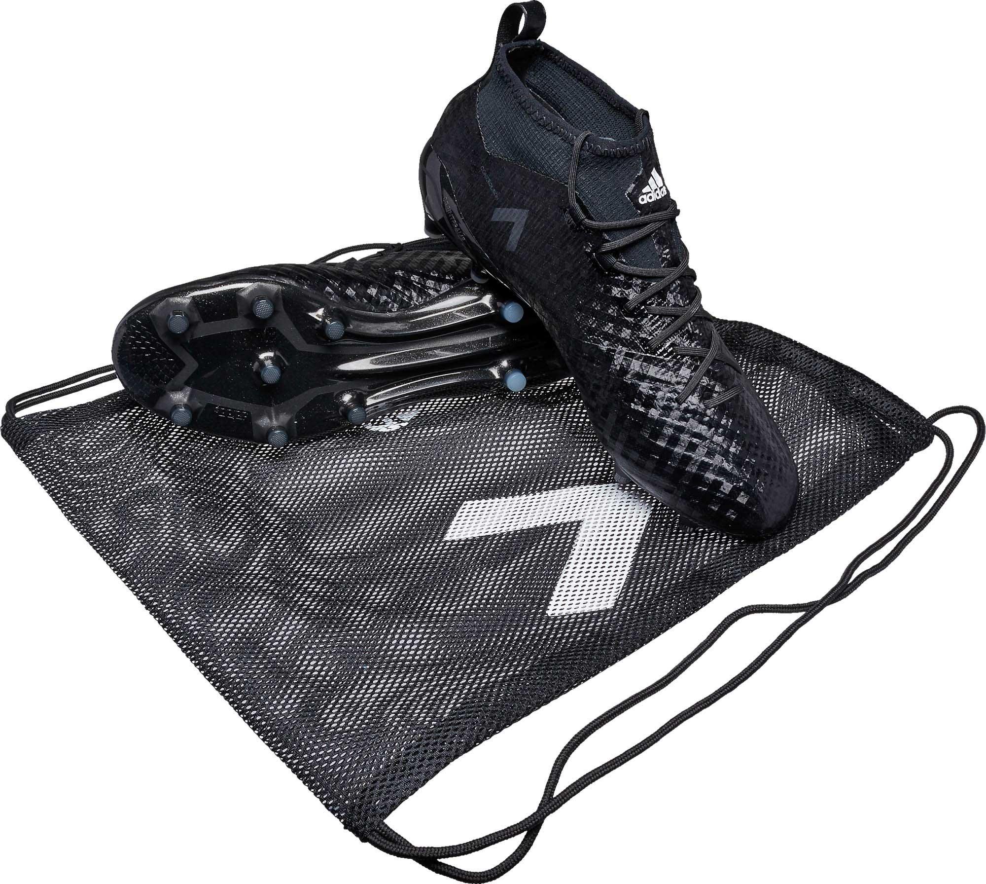 finest selection 4b23c d9e02 adidas ACE 17.1 Primeknit FG – BlackNight Metallic