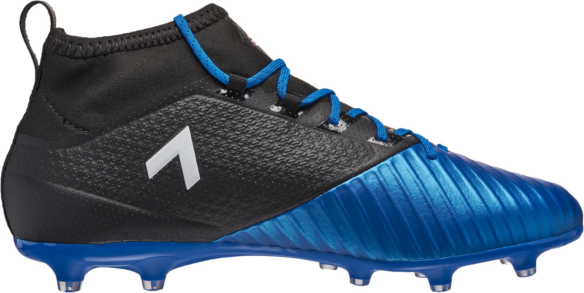 adidas ACE 17.2 Primemesh FG Soccer Cleats - Black f6e2a4cce