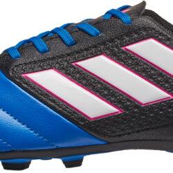 6771326b7042 adidas Kids ACE 17.4 FG Soccer Cleats - adidas ACE