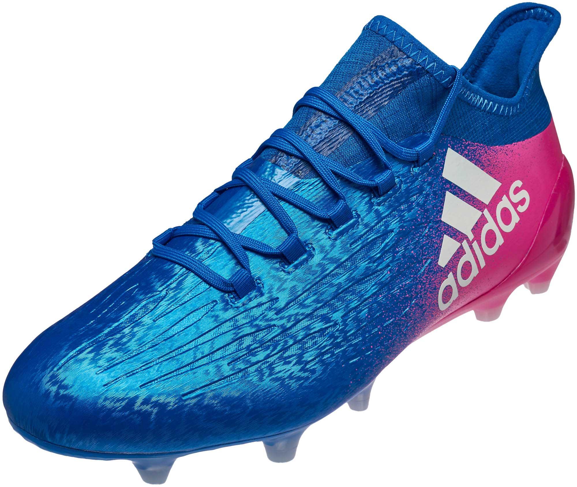 adidas X 16.1 FG Cleats - adidas X Soccer Cleats f41332231