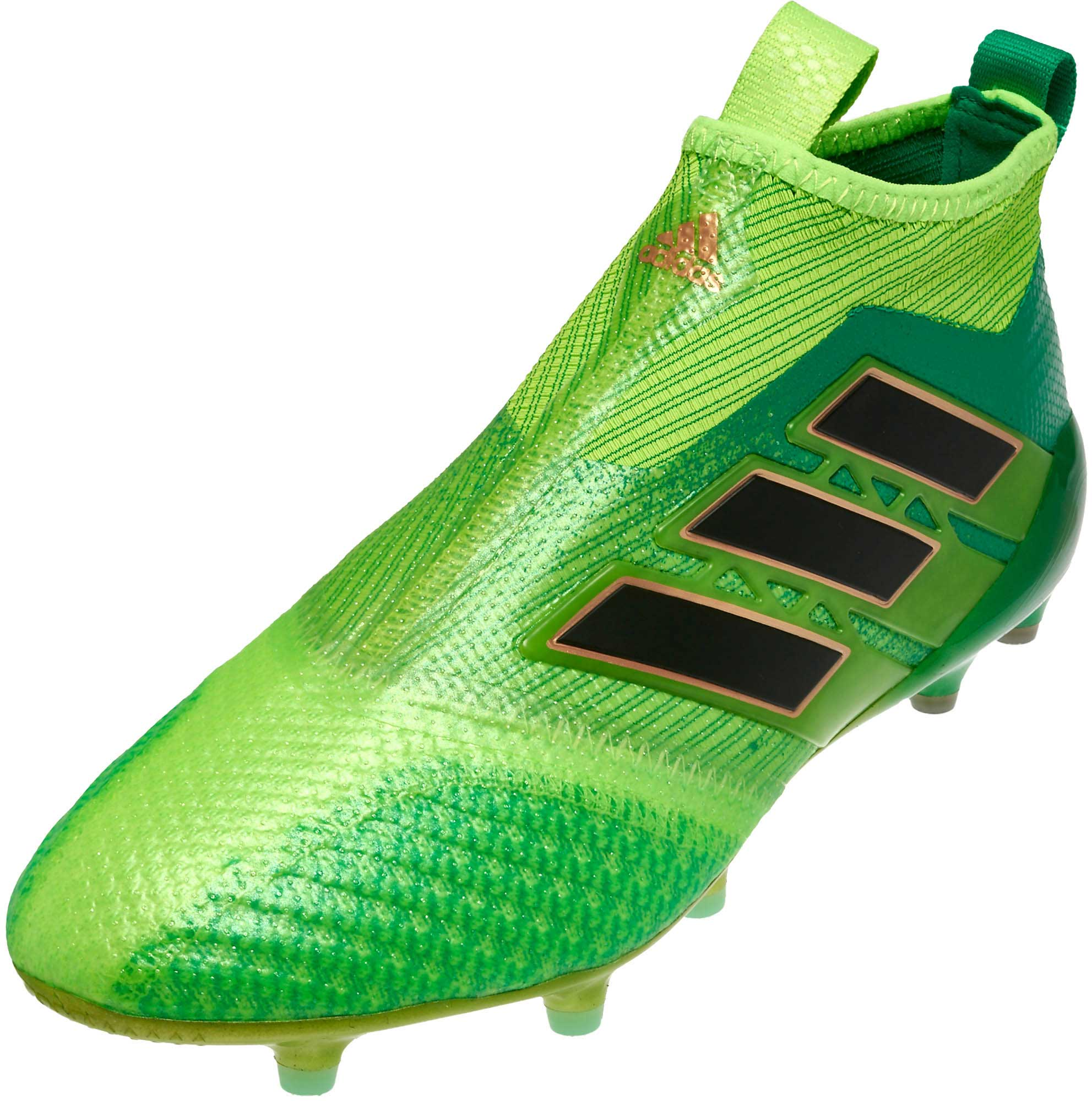 huge discount 62031 f6cfc adidas ACE 17 Purecontrol FG – Solar Green/Black