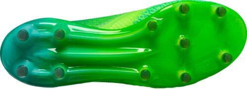 adidas ACE 17.1 Primeknit FG – Solar Green/Black