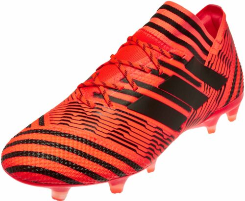 adidas Nemeziz 17.1 FG – Solar Orange/Core Black