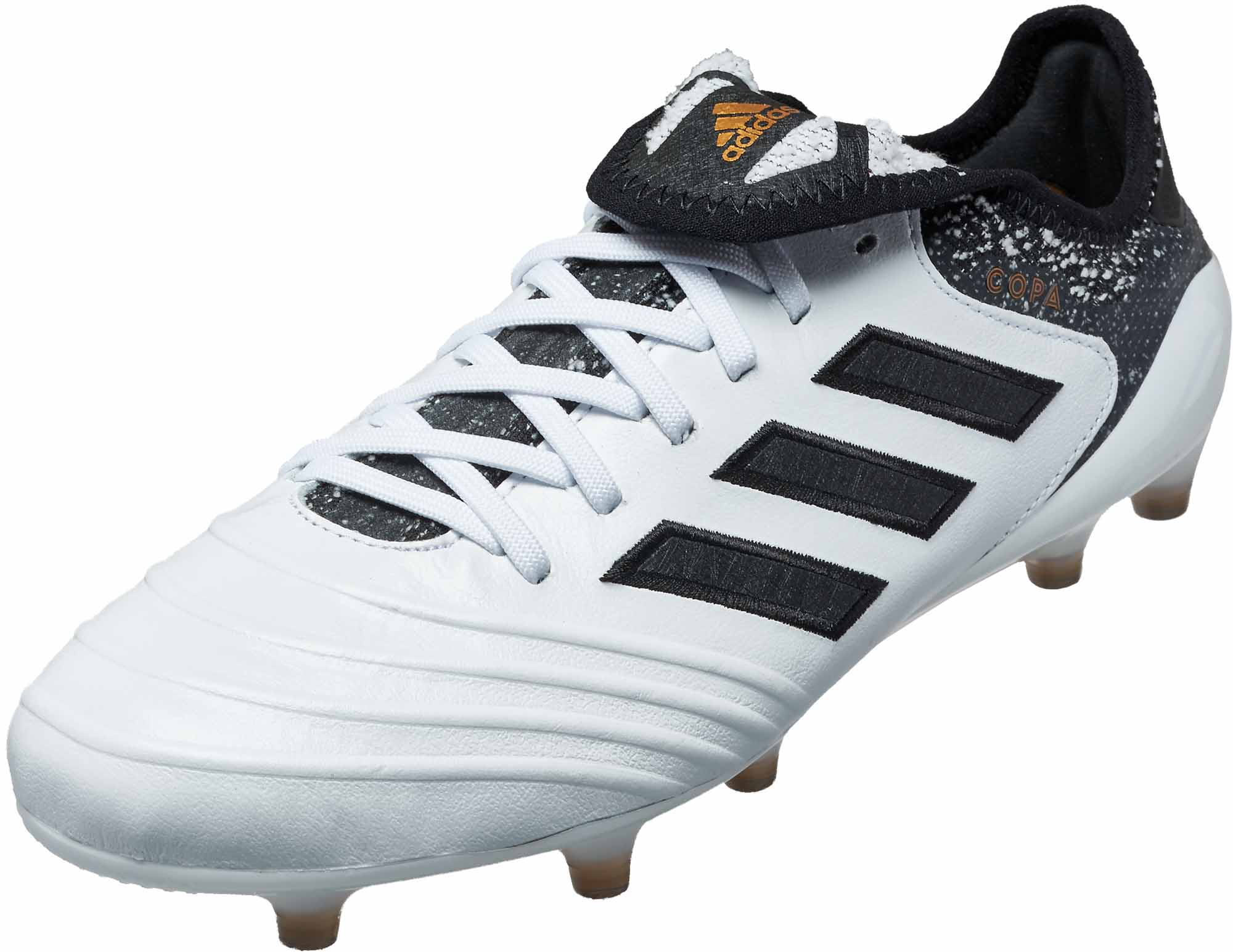 finest selection 5d906 60605 adidas Copa 18.1 FG – WhiteTactile Gold Metallic