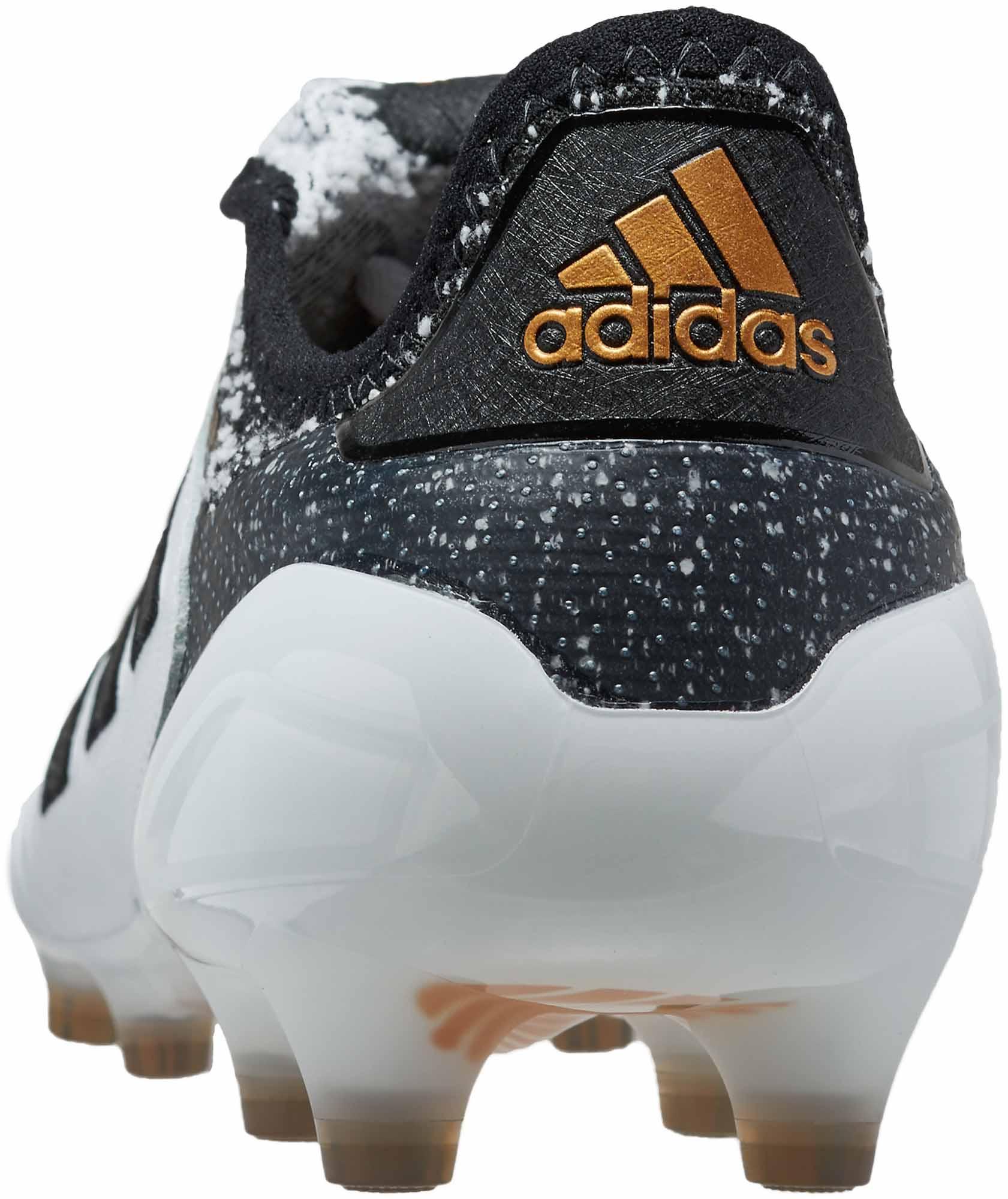 1088d4f19391 adidas Copa 18.1 FG – White Tactile Gold Metallic