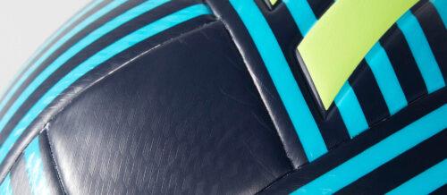 adidas Nemeziz Soccer Ball – Legend Ink/Energy Aqua