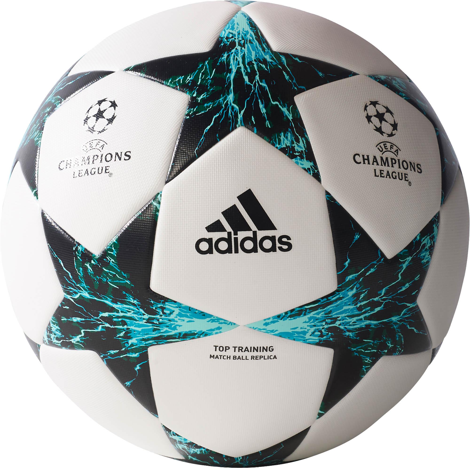 5753246caf7 adidas Finale 17 Top Training Ball - adidas Soccer Balls