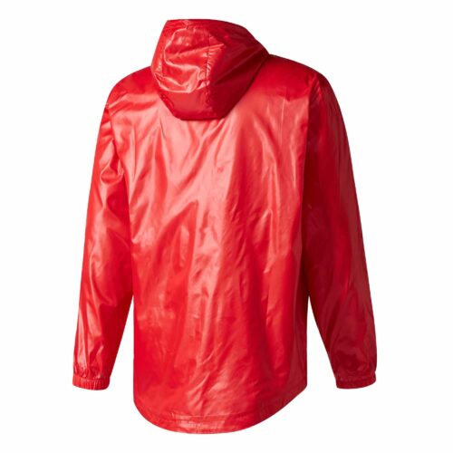 adidas Manchester United Windbreaker – Real Red/White