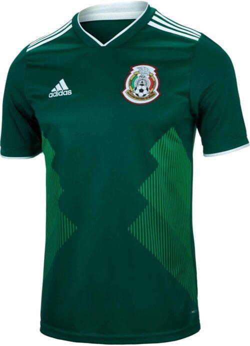 5d733dab4 Hirving Lozano Jersey - Mexico and PSV - SoccerPro.com