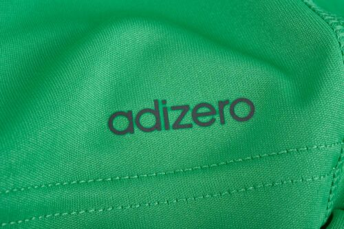 adidas Revigo 17 S/S Goalkeeper Jersey – Energy Green/White