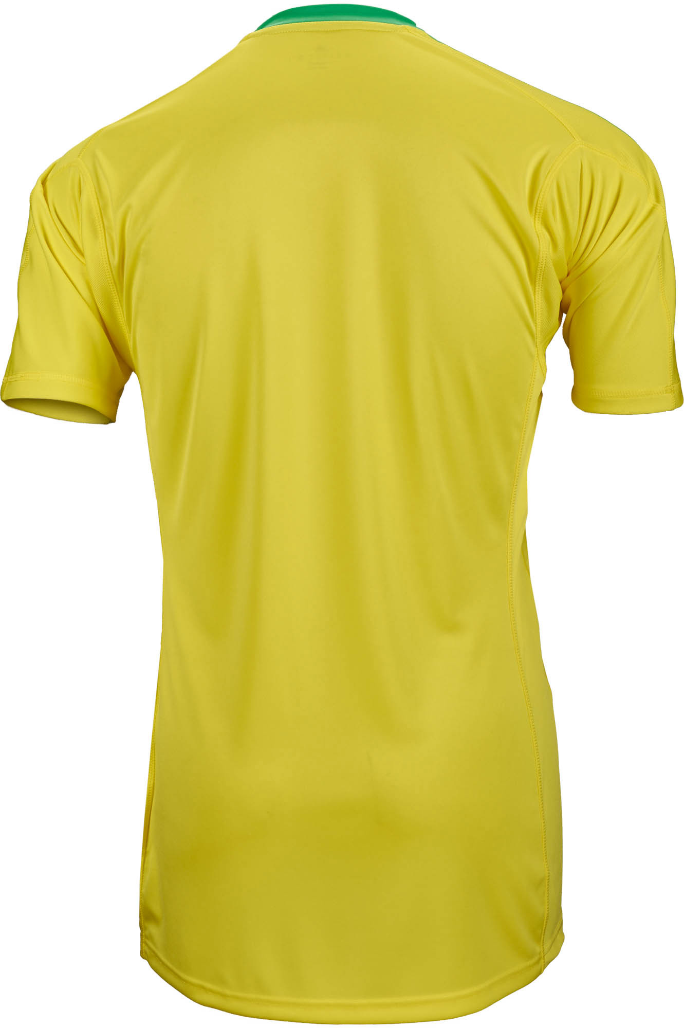 eb25887cc adidas Revigo 17 S S Goalkeeper Jersey – Bright Yellow Energy Green