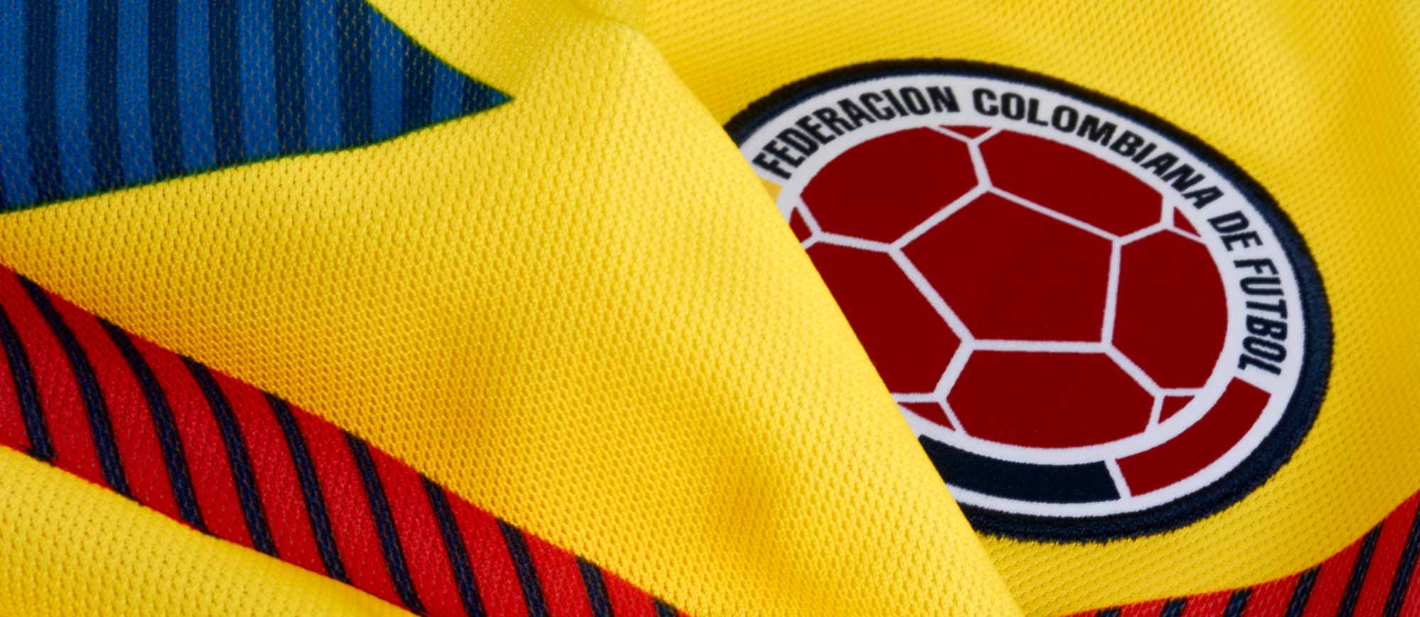 adidas Colombia L S Home Jersey 2018-19 - SoccerPro.com c62a31ffd