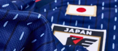 adidas Kids Japan Home Jersey 2018-19