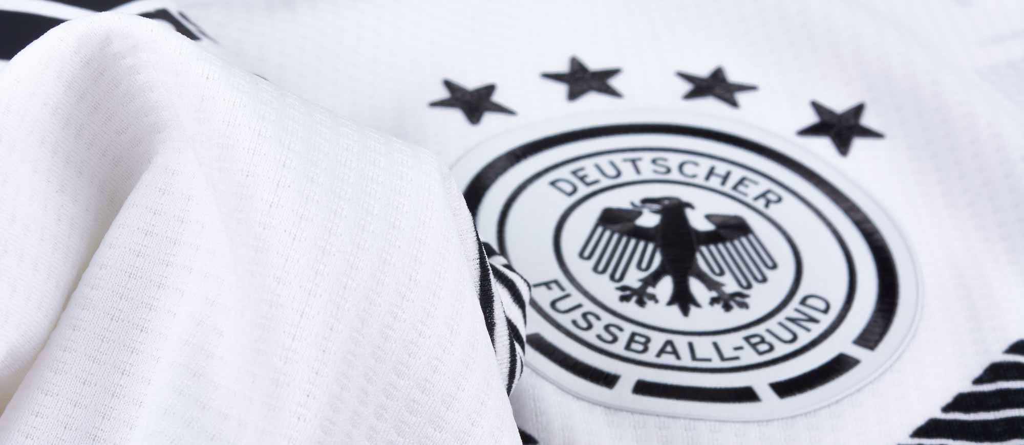 c22827cf8c9 adidas Germany Authentic Home Jersey 2018-19 - SoccerPro