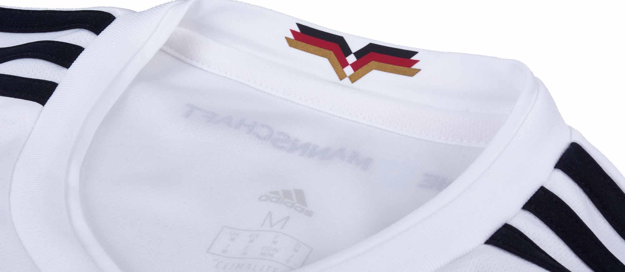 adidas Germany Home Jersey 2018 19