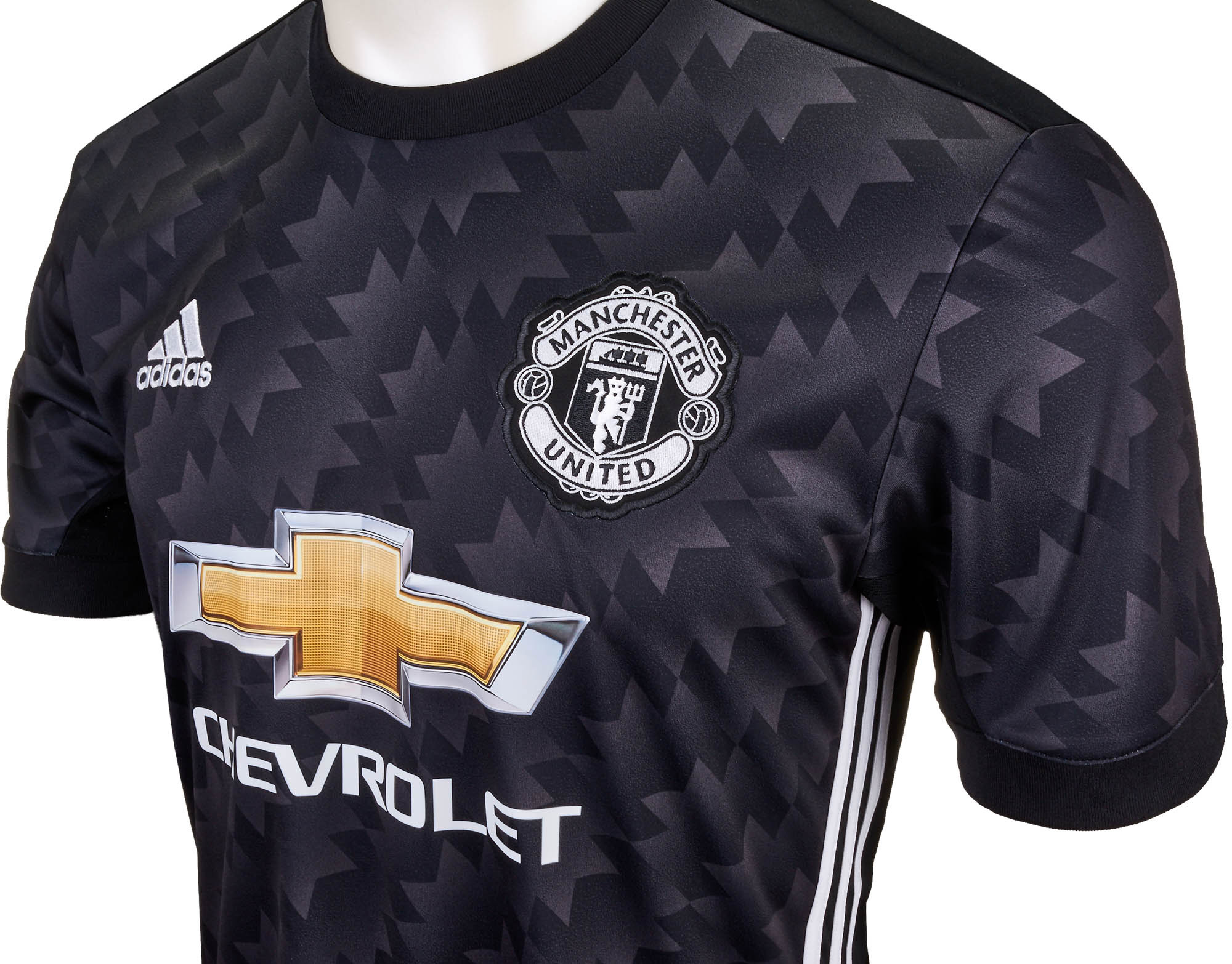 2017/18 adidas Manchester United Away Jerseys