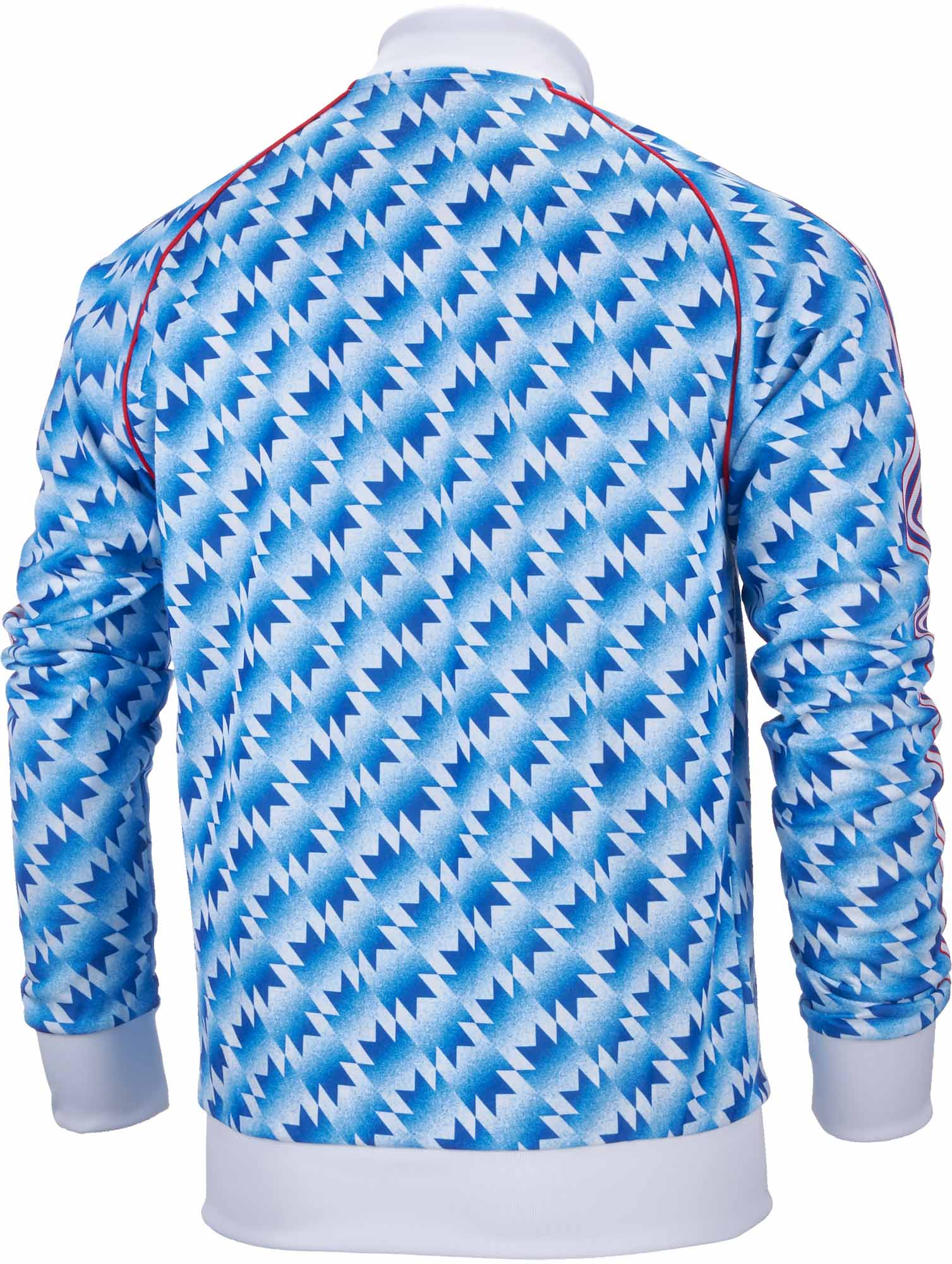adidas Originals Manchester United Track Top Multicolor
