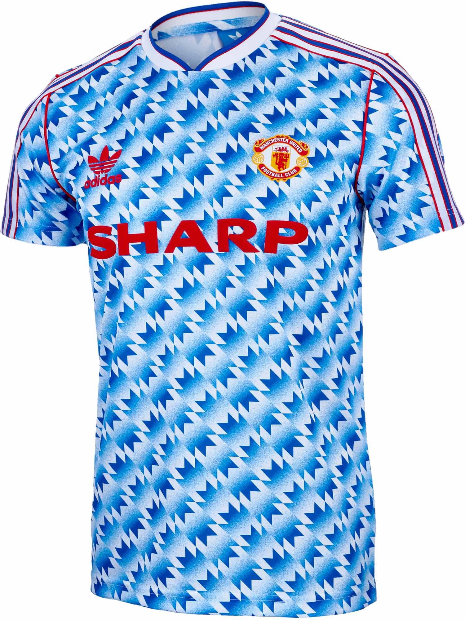 96d5d014d Man Utd Retro Shirts - DREAMWORKS
