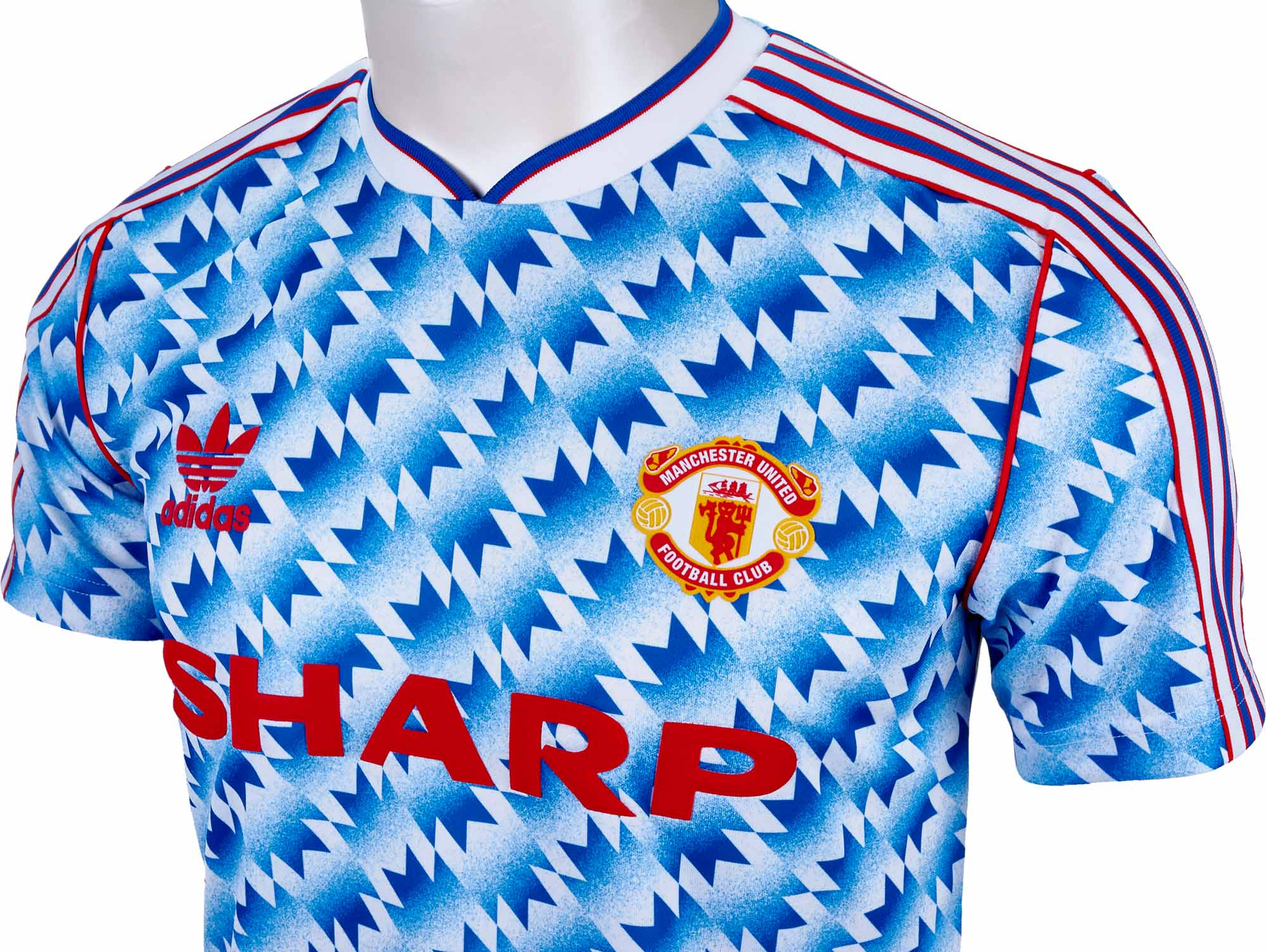 adidas originals manchester united retro jersey multicolor adidas originals manchester united