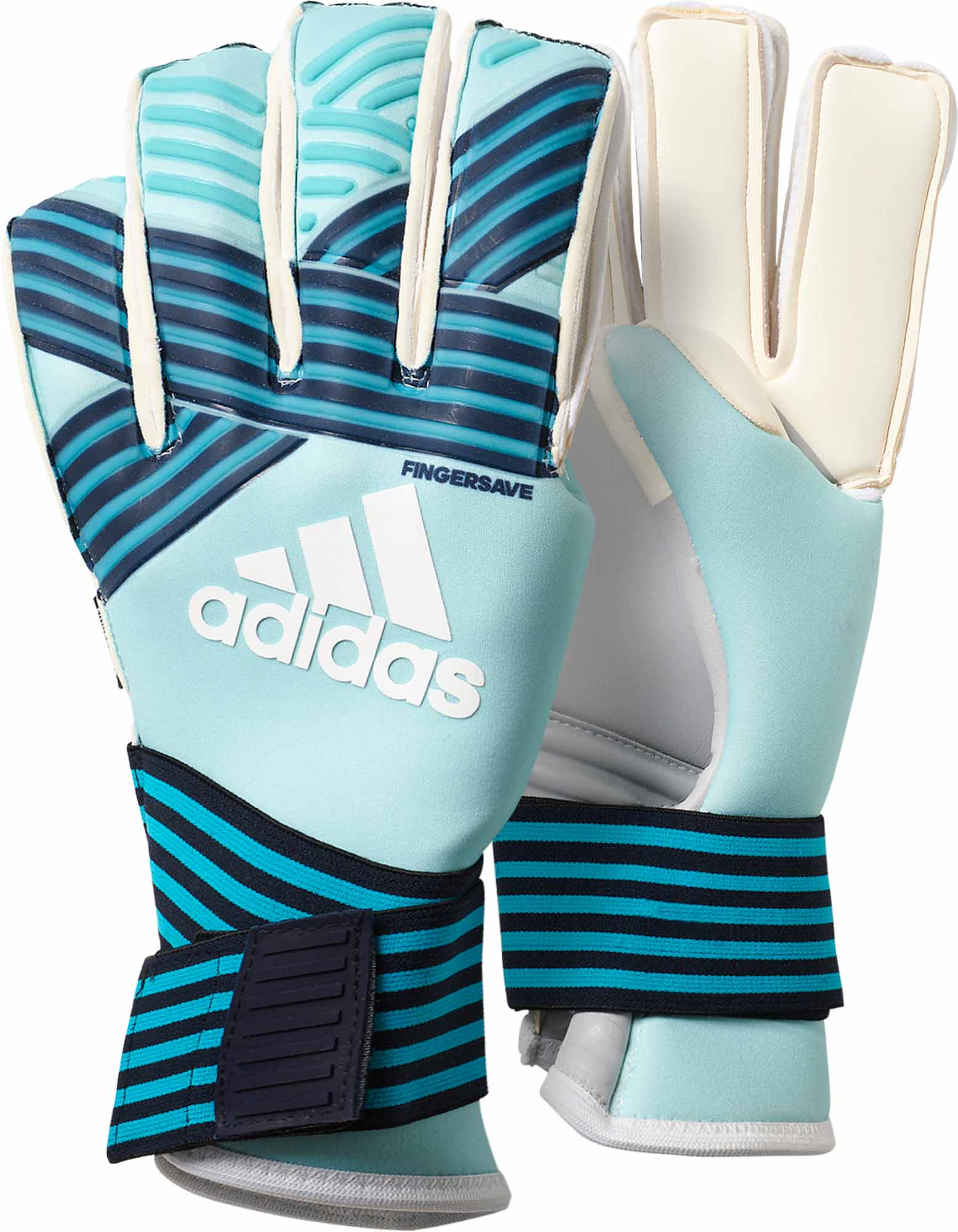 hot sale online c4715 a9058 adidas ACE Trans FS PR Goalkeeper Gloves – Energy Aqua/Energy Blue