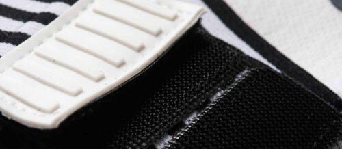 adidas ACE Trans Pro Goalkeeper Gloves – Clear Onix/Black