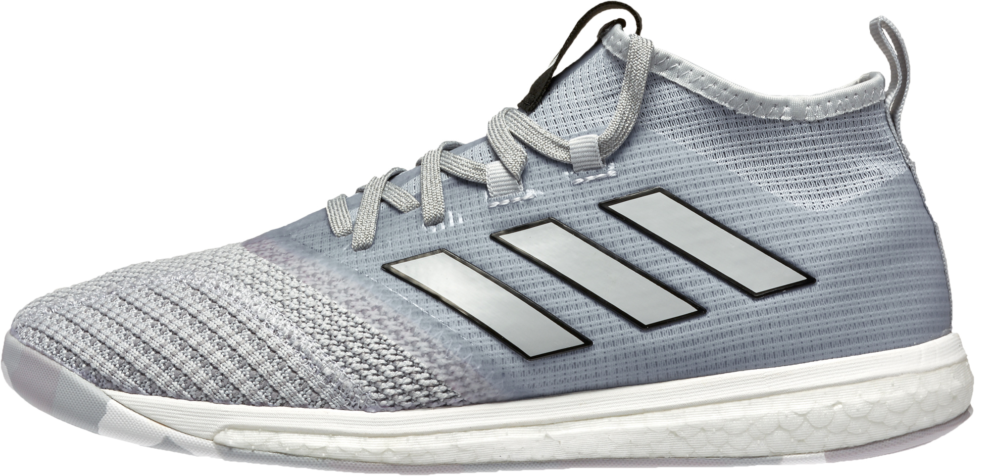 purchase cheap c2c75 c0e56 Grey adidas ACE Tango 17.1 Trainer - SoccerPro.com