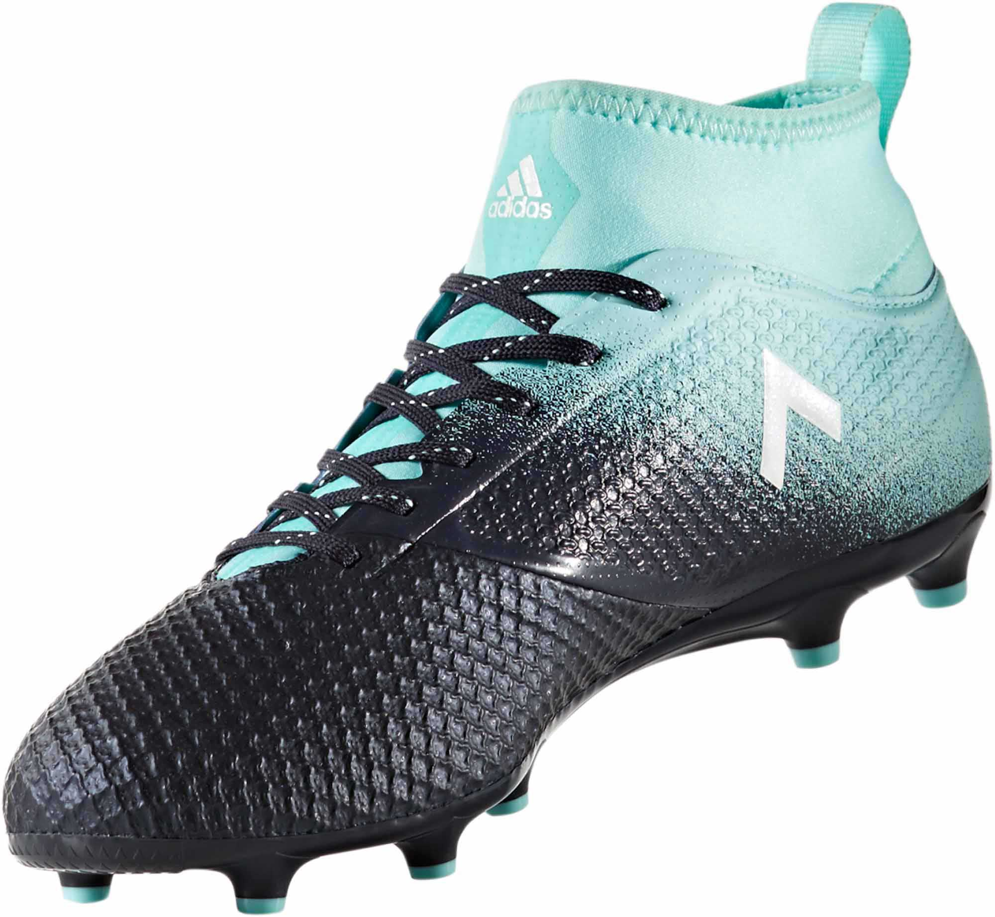 adidas ACE 17.3 FG - Blue adidas Soccer