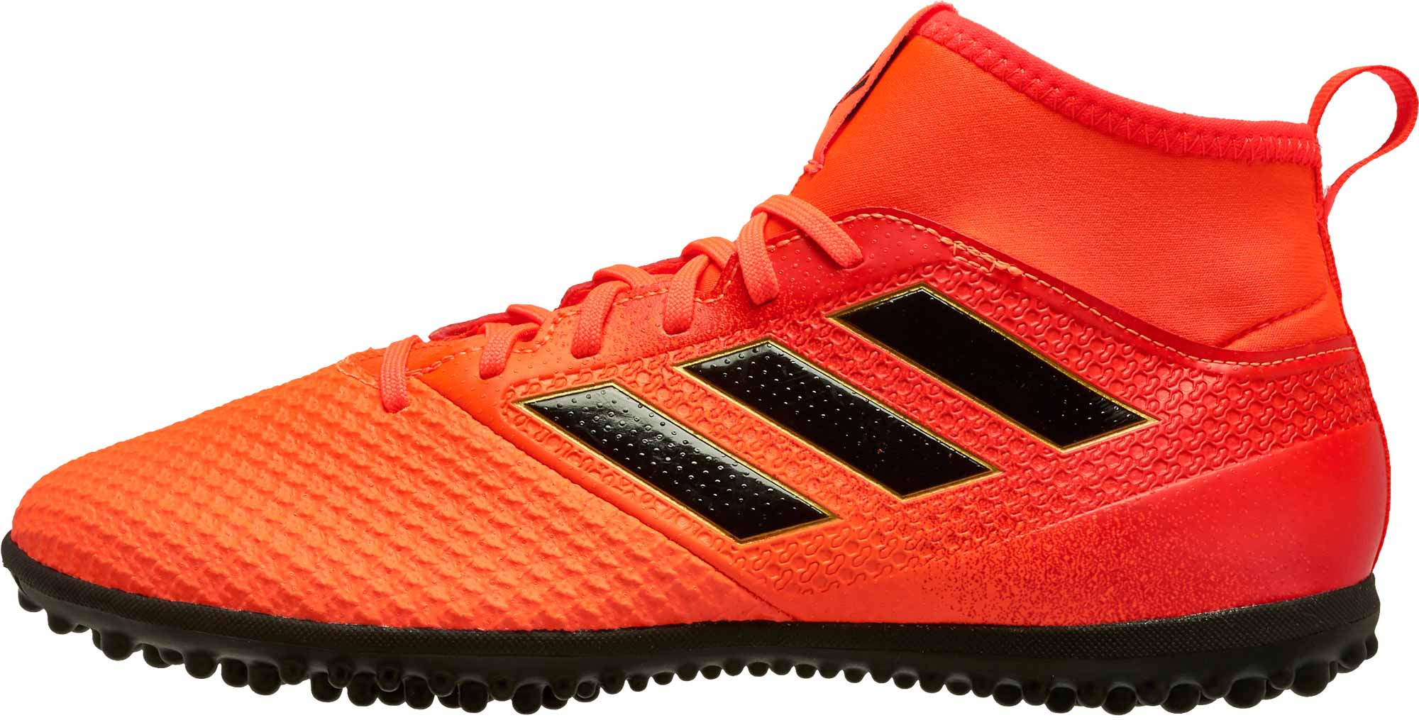 best website 91530 230e7 adidas ACE Tango 17.3 TF - Solar Red & Solar Orange