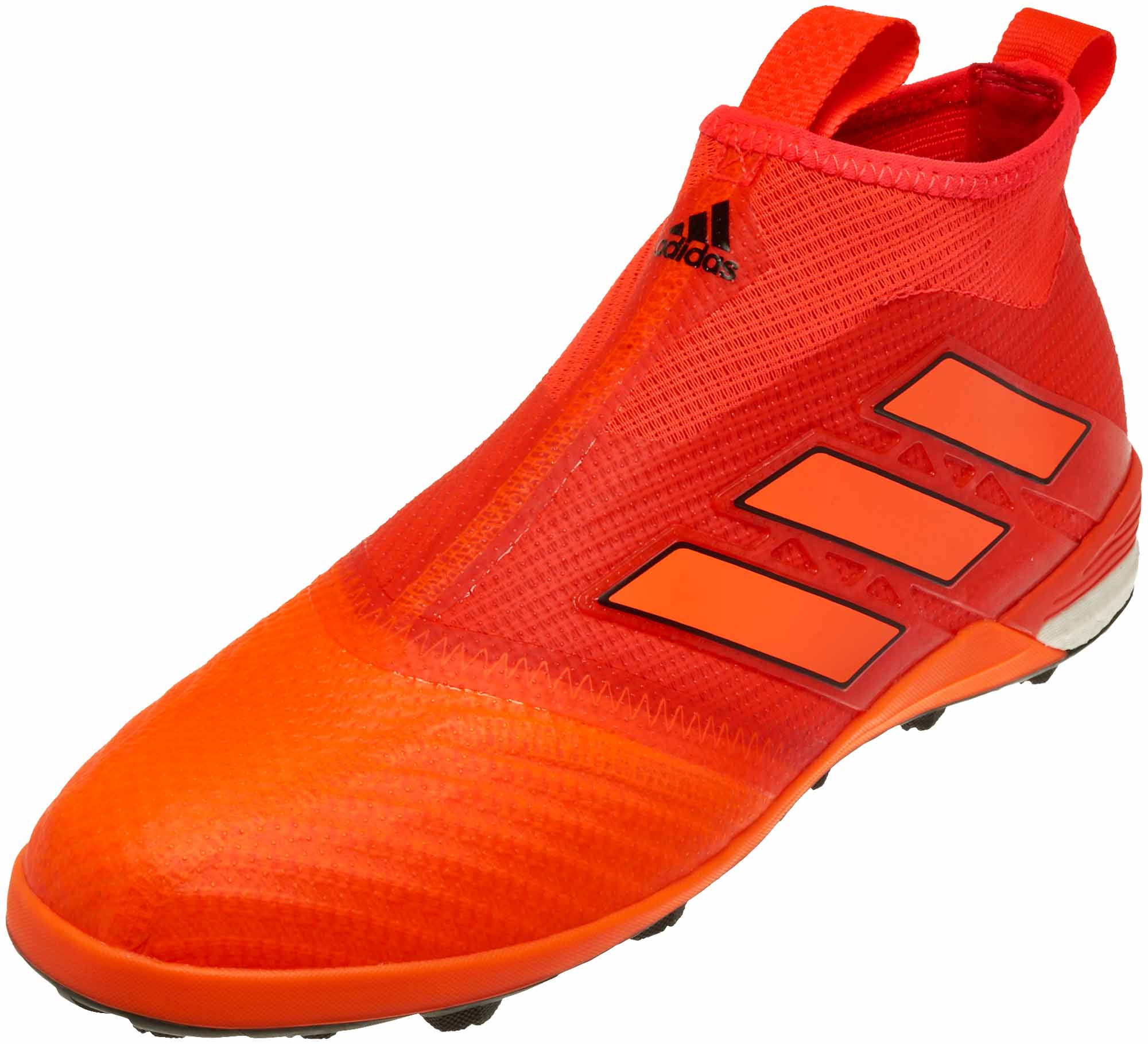 new product 29db7 3de12 adidas ACE Tango 17 Purecontrol TF - Solar Red & Solar Orange