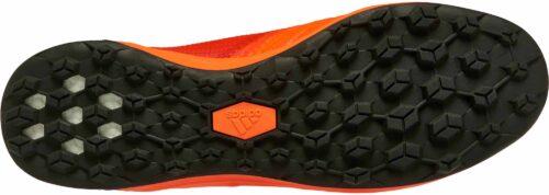 adidas ACE Tango 17  Purecontrol TF – Solar Red/Solar Orange