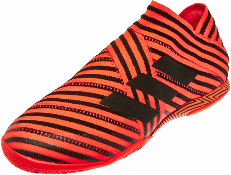 adidas Nemeziz Tango 17+ 360Agility IN – Solar Red/Core Black