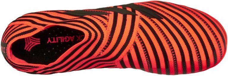 adidas Nemeziz Tango 17+ 360Agility IN – Solar Red/Core Black