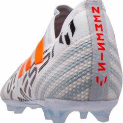 2169f13f9bee adidas Kids Nemeziz Messi 17 360Agility FG - Orange