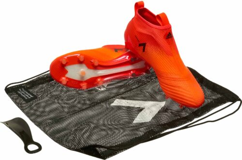 adidas ACE 17  Purecontrol FG – Solar Orange/Core Black