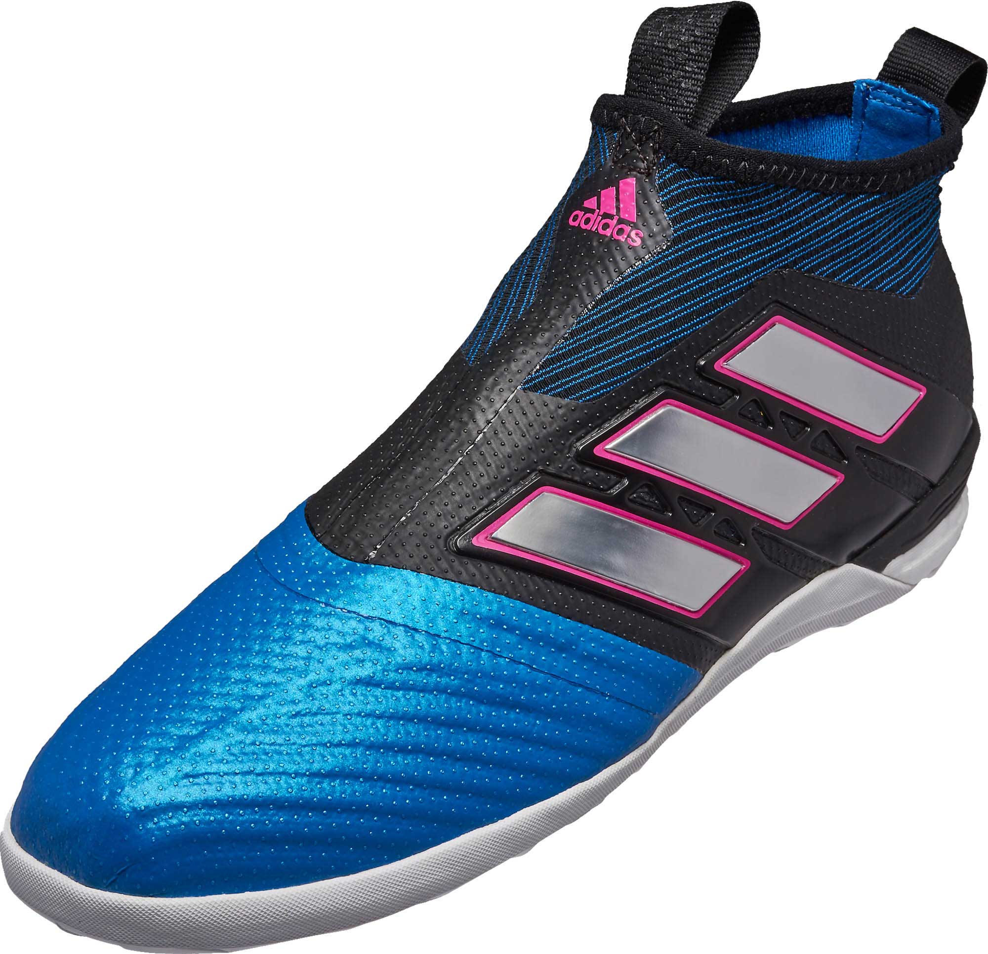 new concept 3033d 107e3 adidas ACE Tango 17 Purecontrol IN – BlackBlue