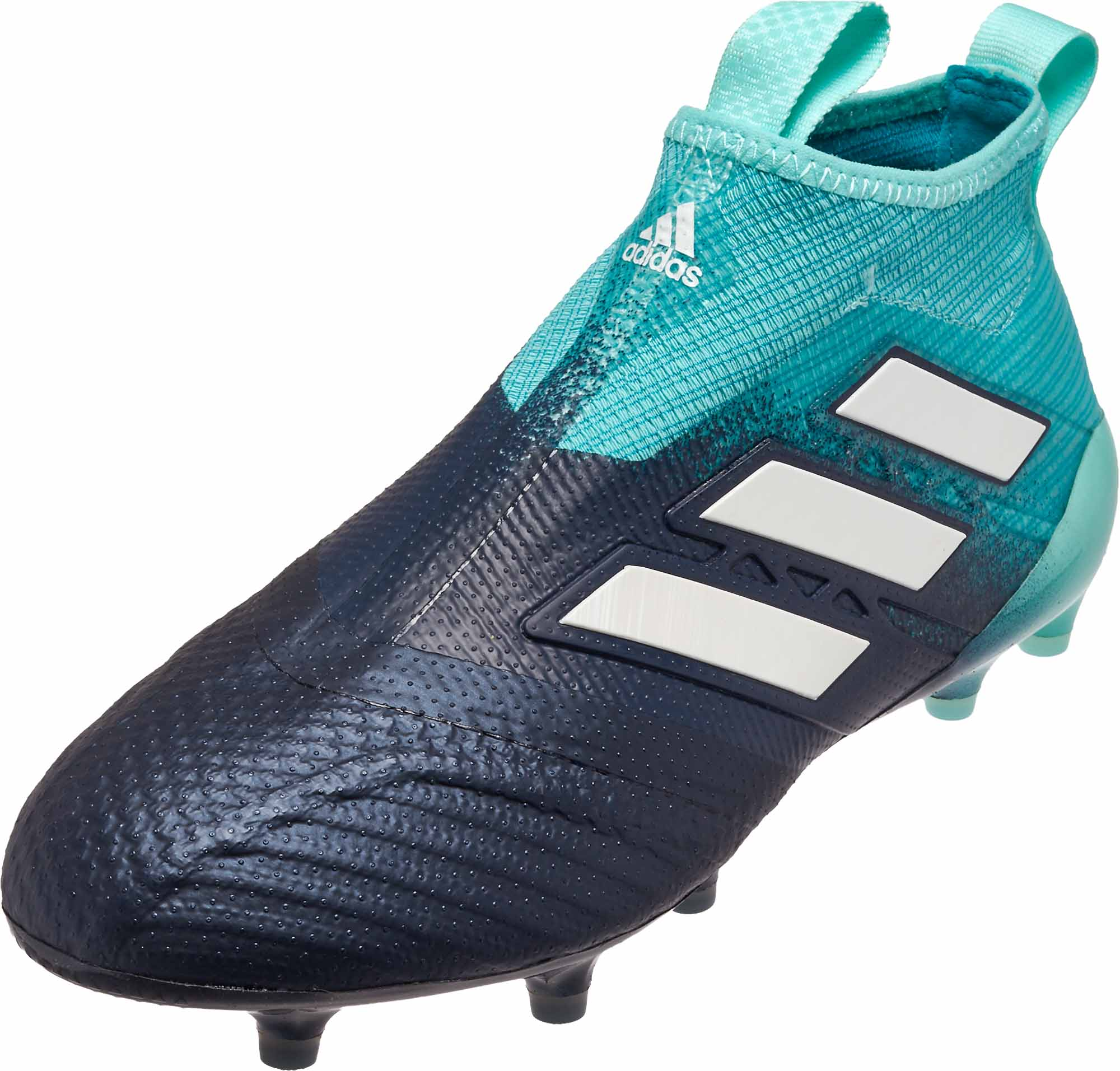 adidas ACE 17 Purecontrol FG – Energy Aqua/Legend Ink